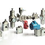 Oil-Gas Atex valve, Automatik, KH-Technic, Pneumax, ATEX