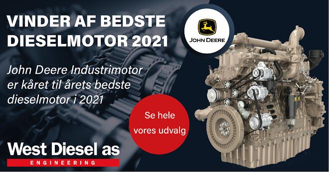 Bedste industrimotor 2021