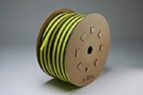 Verdens længste standard børsteliste - FBL på en coil