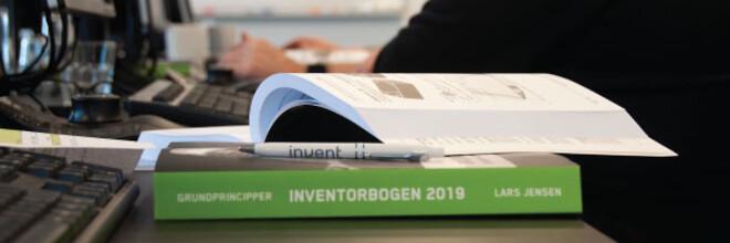 Autodesk Inventor Videregående kursus hos Invent