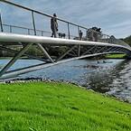 Folke Bernadottes bro, Stockholm