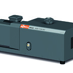 Fig 3.\nMink klovakuumpumpar generar en maximal vakuumnivå på 60 millibar och används därför för termoformning av bottenfilmen