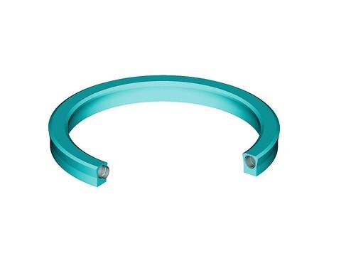 Ultra-clean variseal fra Trelleborg Sealing Solutions - Ultra-clean variseal fra Trelleborg Sealing Solutions
