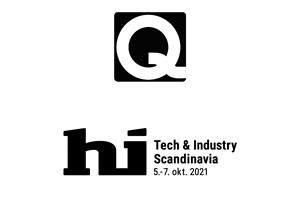 Q-system - Hi messe 2021