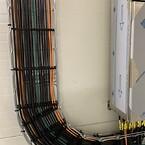 Hurtig og hygiejnisk fastgørelse af kabler med Cable Mounts