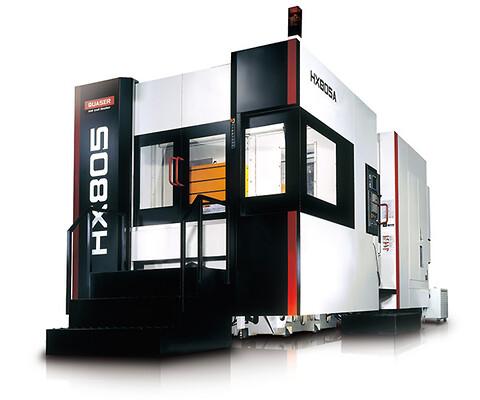 Quaser HX805 - Quaser HX805