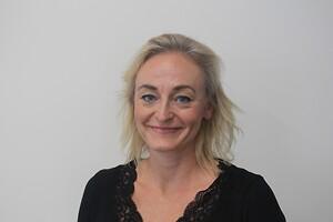 Tina Ruskjær, ALPHA Containers A/S