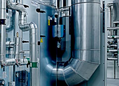 Euro-Vent ApS industriventilation og procesudsugning til industrien
