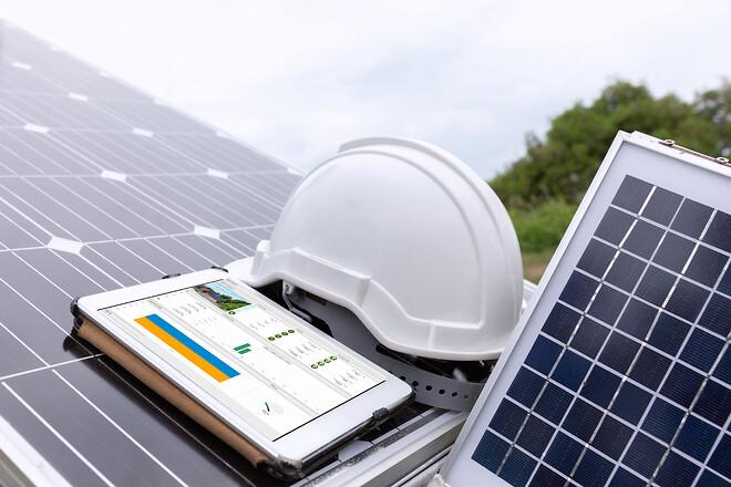 SunSystemkan anvendes alle steder og på alle platforme.