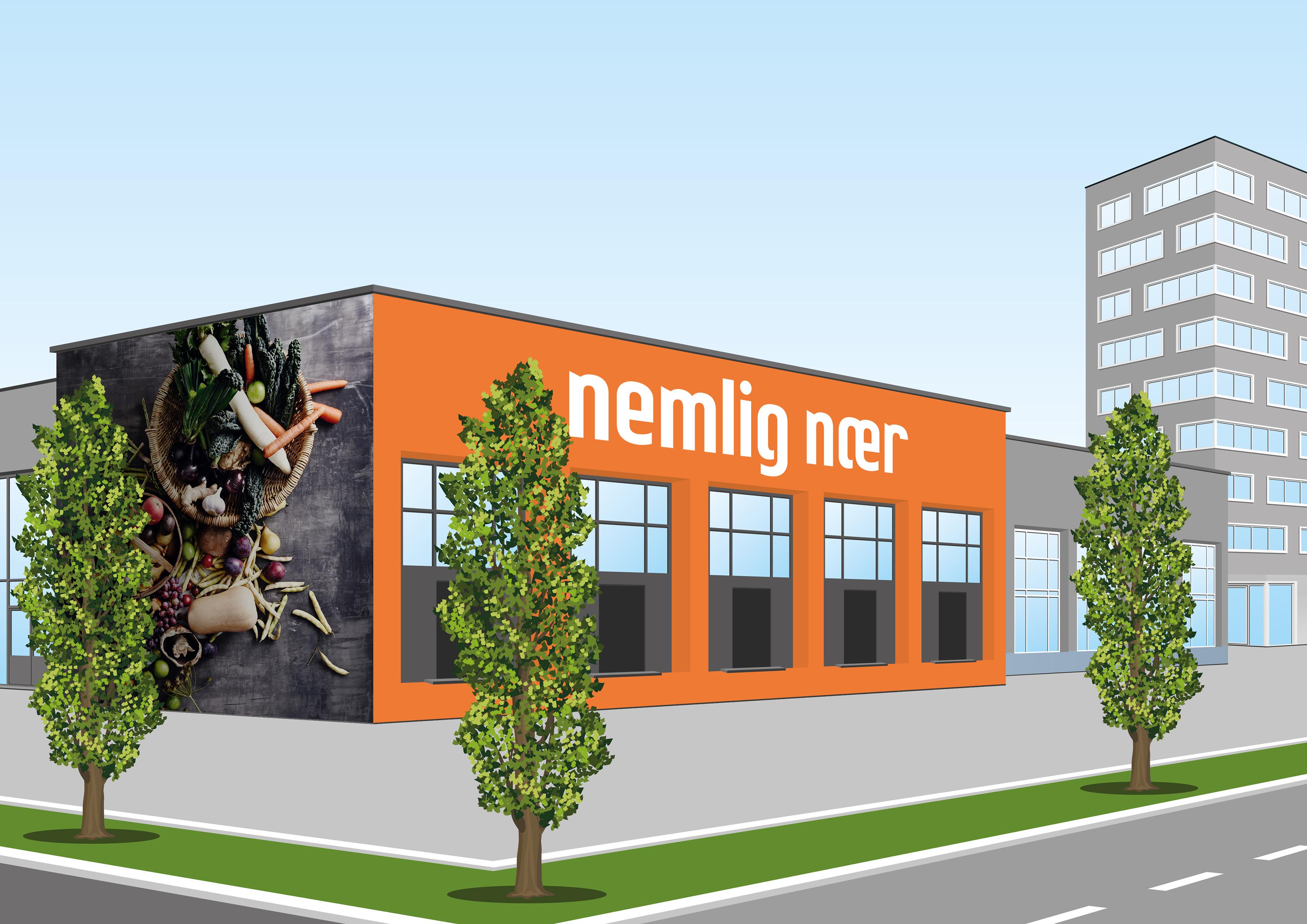 130ad945f2e1 Aprilsnar  Nu kommer Nemlig.com med sin første fysiske butik ...