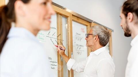 Netværk for udviklings- og innovationschefer