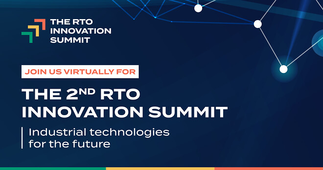 RTO innovation summit