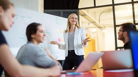 Sæt klare mål for dine medarbejdere – online