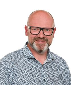 Ole Skovborg - NPI