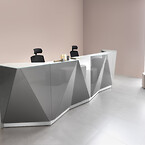 Receptionsdisk från Swemed - ALPA