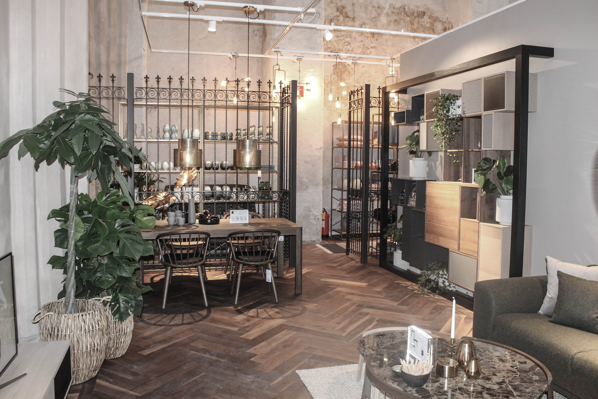 bolia grand opening in ghent nordic design news
