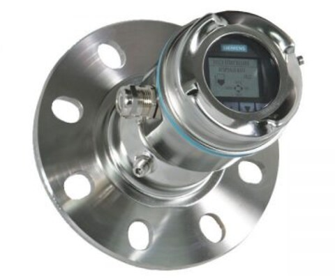 SITRANS LR560 - Radar tørrstoff