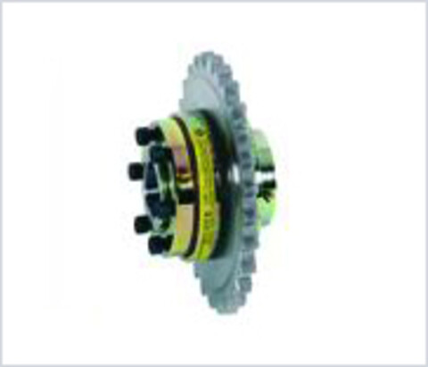 RUFLEX® with sprocket fra KTR Systems Norge AS