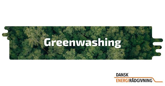 Undgå greenwashing af CO2-regnskab