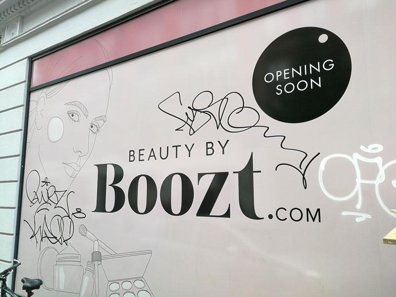04686fa0c252 Boozt åbner kæmpe beauty-univers på købmagergade - RetailNews