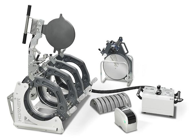 Speilsveismaskiner i alle nominelle størrelser opp til 1600mm med 4 forskjellige styringsmodeller å velge mellom