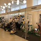 DanFish International, TESS is participating | Exhibition Stand C236 | Hoses for meritime