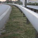 Oeresundsmotorvejen - impraegnerret