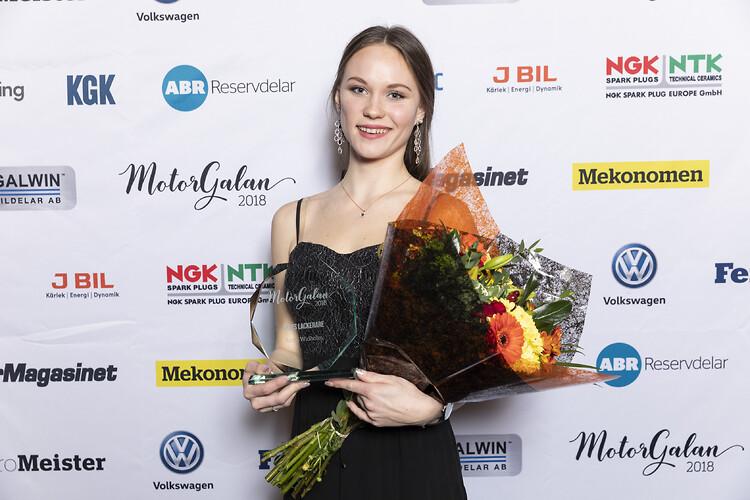 Anna Widholm