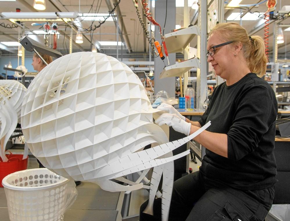 craftsmanship from top to bottom nordic design news. Black Bedroom Furniture Sets. Home Design Ideas