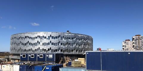 Studietur til nye skoler og skoletilbygninger - Kalvebod Fælled Skole - Studietur til nye skoler og skoletilbygninger