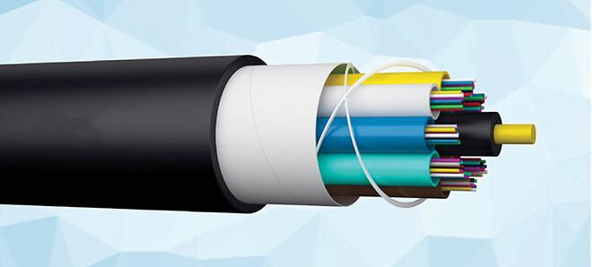 Sirocco blæsefiber kabel