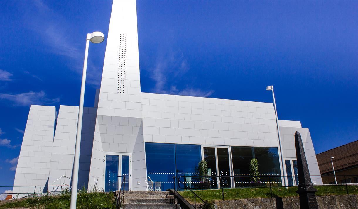Østre Porsgrunn kirke