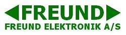 Freund Elektronik A/S