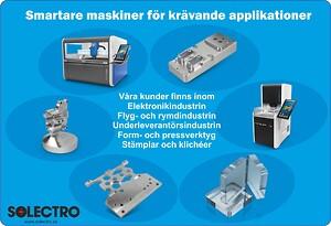DATRON CNC-maskiner