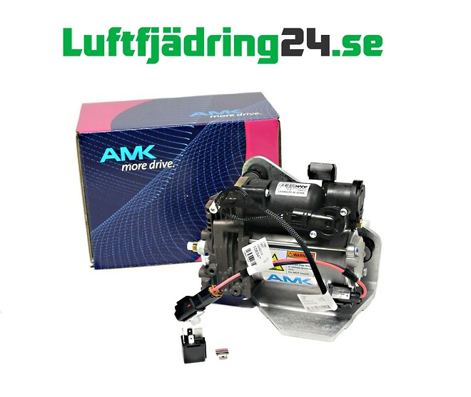 land rover AMK kompressor A2870