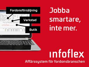 Infoflex Data AB
