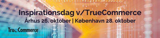 Spændende agenda for TrueCommerces Inspirationsdag