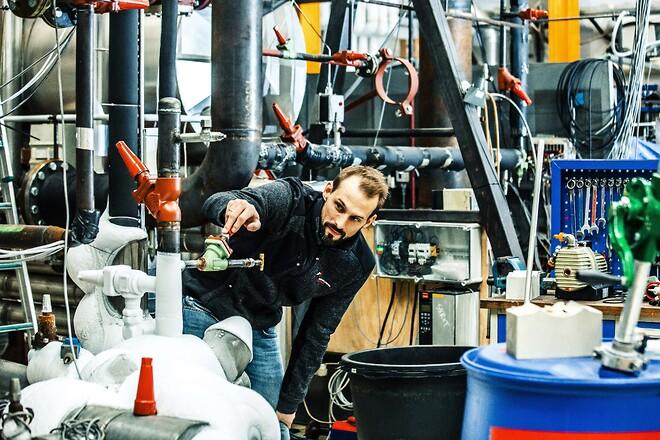 Online kurset om varmepumper, Co2 og ammoniak
