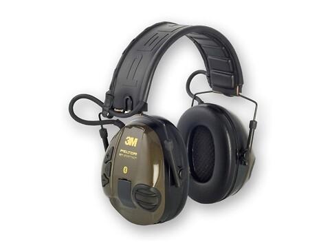 Høreværn peltor ws sporttac - 3M