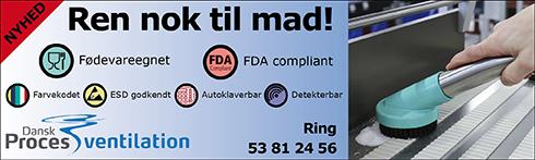 Dansk Procesventilation ApS