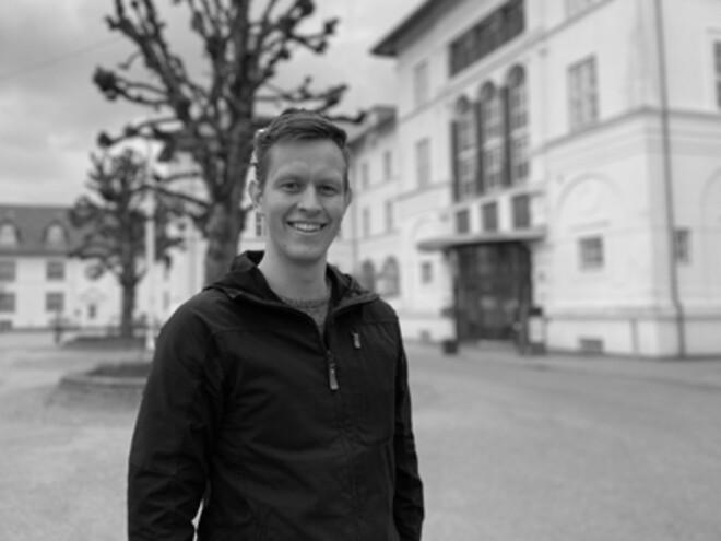 Lasse Korsholm Pedersen er ny Technical Advisor inden for energioptimering hos KeepFocus