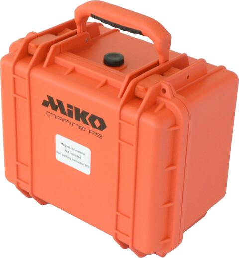 Miko Magnet Case