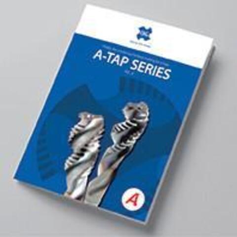 A-TAP fra OSG - én tap til alle materialer - OSG A-tap brochure