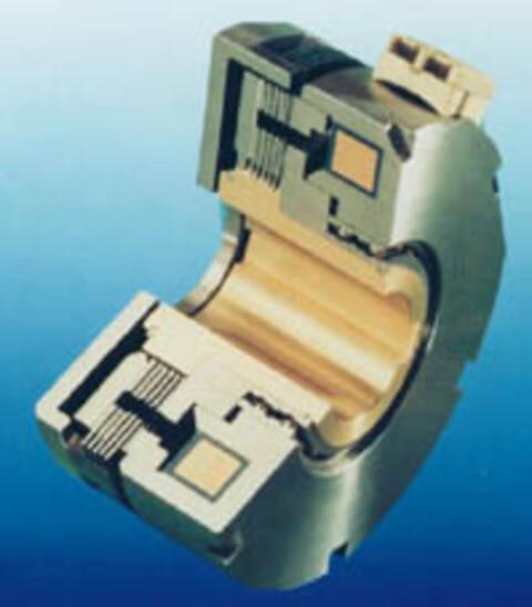 Elektromagnetisk styrte bremser & clutcher fra EIE Maskin