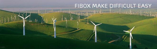 Fibox skyddar er applikation