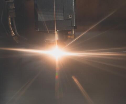 Laserskæring ved Nørgaard Teknik - Laserskæring ved NT
