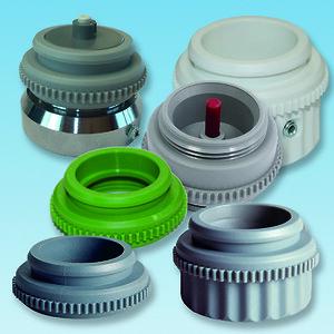 Hos Pettinaroli får du et bredt udvalg af adaptere til din Pettinaroli telestat som passer på mange forskellige fordelerrør / manifold i forskellige mærker / fabrikater
