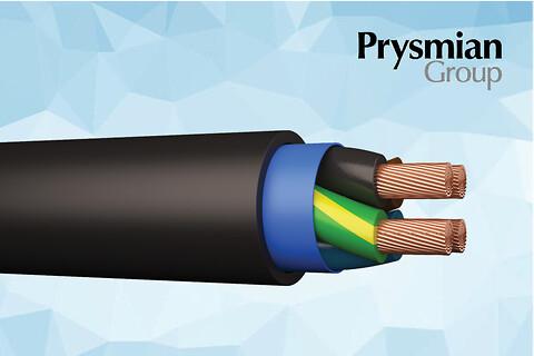 Pumpekabler til spildevand - op til 1 kV