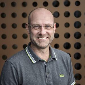 Stefan Bech Houmann