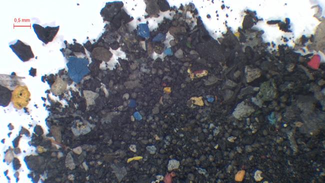 Norce mikroplast Bergen